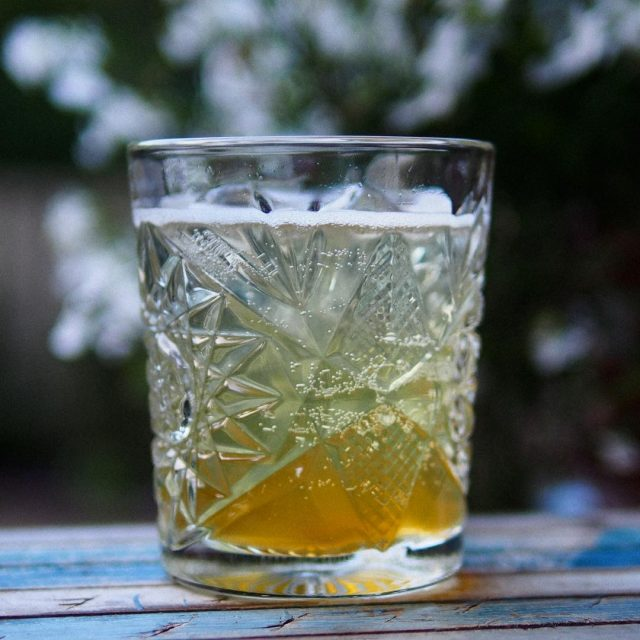 Homemade elderflower cordial Simply mix it with sparkling water orhellip