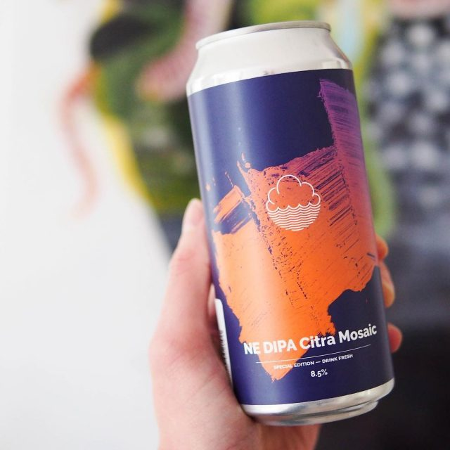 Our favourite cloudwaterbrew by far is the New England Doublehellip