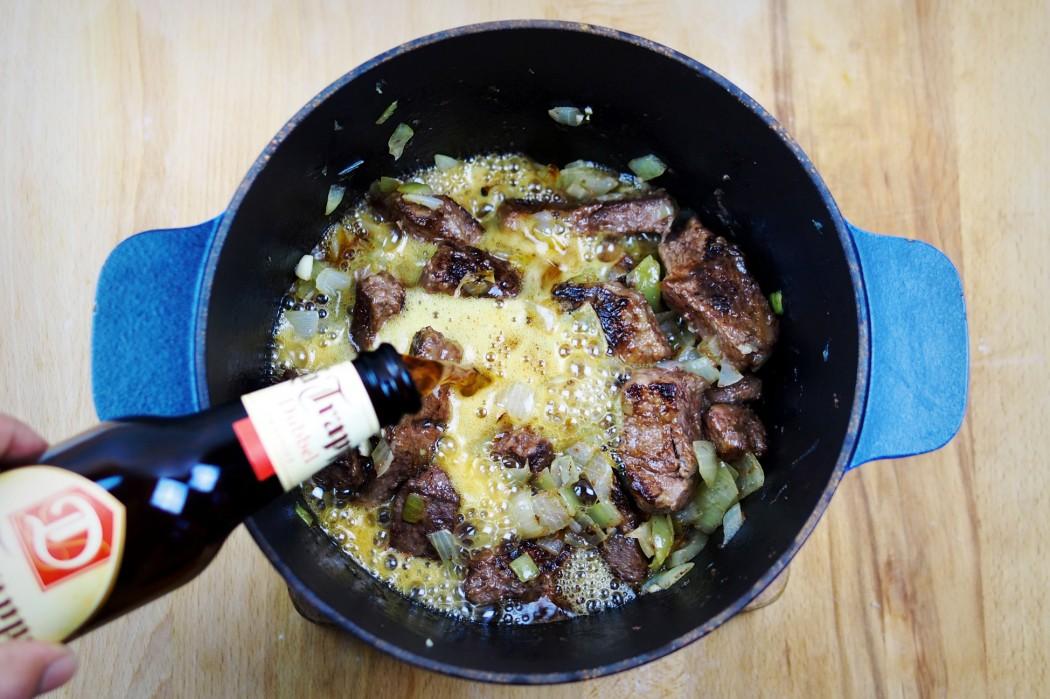 Vlaamse stoofpot