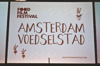 Amsterdam Voedselstad