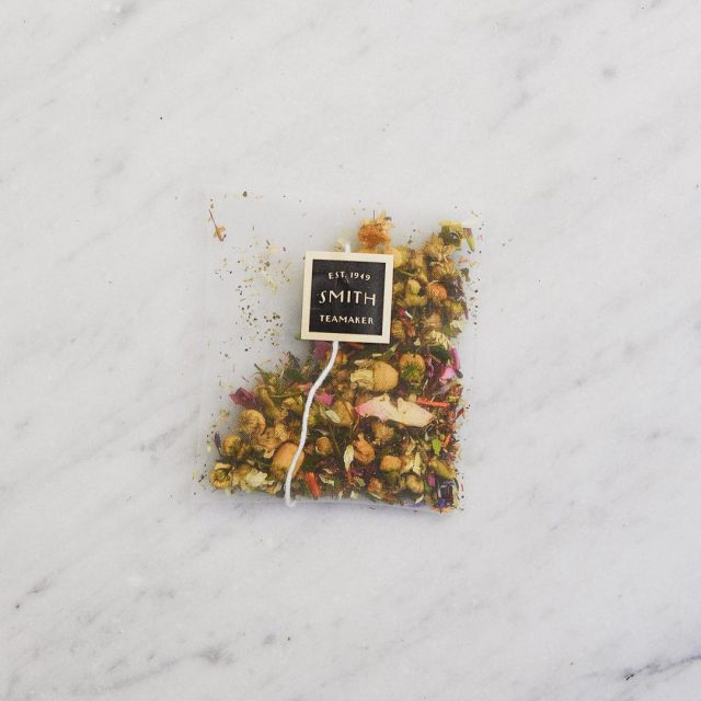 Smith Teamaker are leading the tea game in Portland Theyhellip
