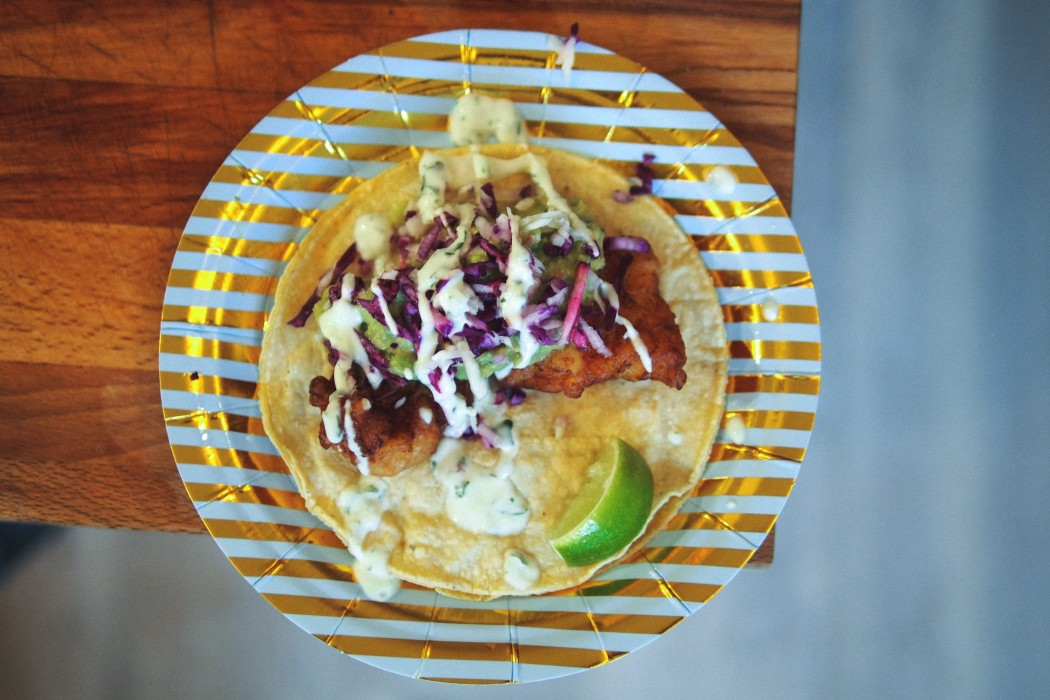 buikspek bbq tacos
