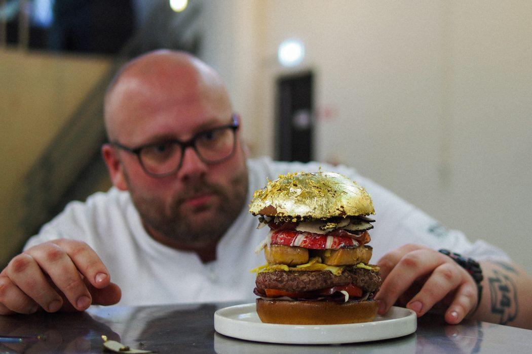 duurste hamburger van nederland