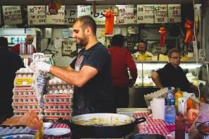 De beste hotspots in Tel Aviv